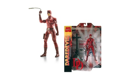 Marvel Select: Daredevil Action Figure Comics Special Edition Toy 17999c0f-73d9-4ad0-bf88-9cd4d88d8575