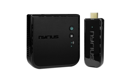 Nyrius ARIES Pro Wireless HDMI Transmitter and Receiver-New 8a4dcfd3-f8a7-4b46-a120-6fe129733417