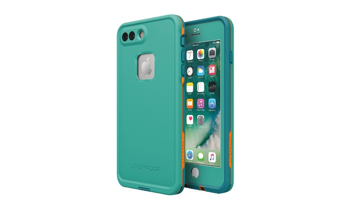 baby blue iphone 7 plus case