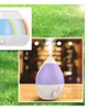 Multi-Color Room Humidifiers Waterless Auto Shut-off  Aroma Diffusser