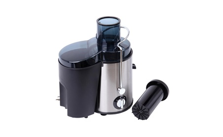 Electric Juicer Fruit Vegetable Blender Juice Extractor Machine photo