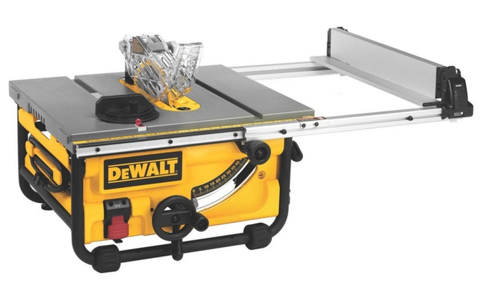 Table Saw 10In 15amp ...