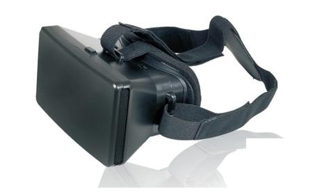 3D Glasses VR Box Headset Google Cardboard Virtual Reality VR-510 cdf54bcf-7488-4d45-b663-83b2c2432863