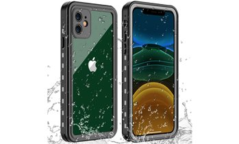 Redpepper IP68 Waterproof Shockproof Case for Apple iPhone 11,11 Pro,11Pro Max