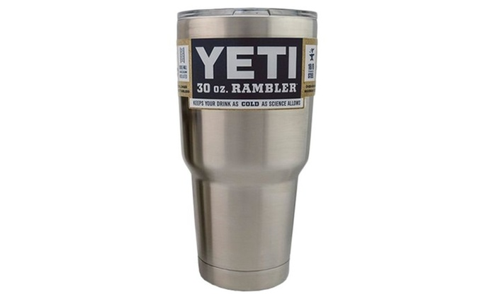 YETI® Rambler 30 oz. Tumbler with Lid