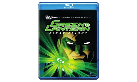 Green Lantern: First Flight (Blu-Ray) 7bf9e2b6-c748-45e5-946d-9b751872e5be