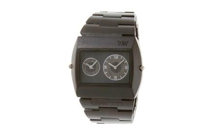 Natural Wood Jupiter Watch 1b556570-6696-4d42-b315-5174380c7ea9