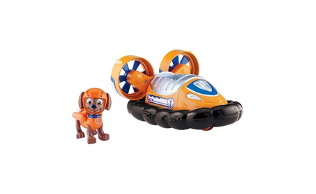 Paw Patrol Zumas Hovercraft Vehicle and Figure 1d6be788-1939-4195-a556-258fb68592fe