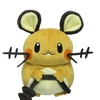 "Pokemon 5"" Dedenne Plush Toy"