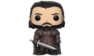 bf4657eb9bf8 Funko POP Game of Thrones GOT Jon Snow Action Figure
