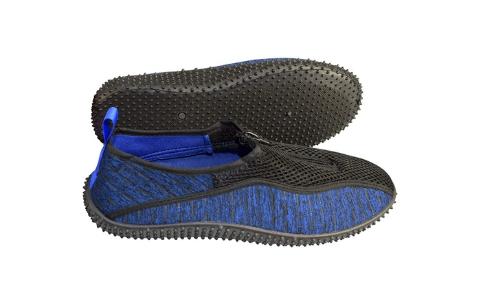 Up To 56% Off on Mens Athletic Slip-On Water S... | Groupon Goods