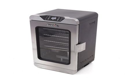 Char-Broil 725 Deluxe Digital Electric Smoker 5555aa04-6bd5-47b8-a76b-2d0405e4b95c