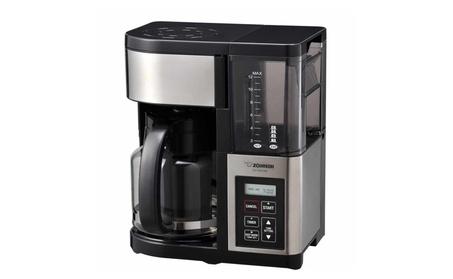 Zojirushi Fresh Brew Plus 12-Cup Coffee Maker (EC-YGC120) 442af641-e005-4bc5-ae4d-79394f4aa02c
