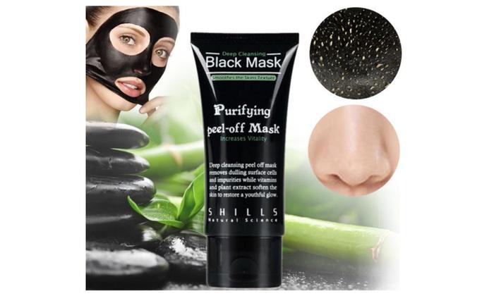 Какие препараты помогают при черных точках на лице