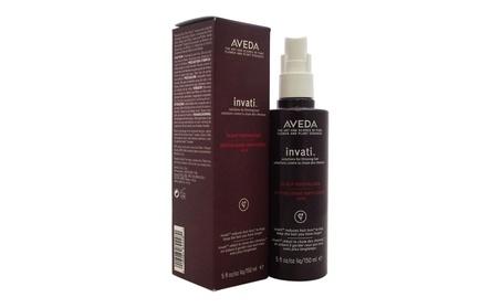 Invati Scalp Revitalizer by Aveda for Unisex - 5 oz Revitalizer a47098a6-d4d9-4ad9-89a5-16dc0c7c749c