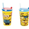 New Designed Minions 2 in 1 Snack & Drink Cup