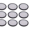 Mr Coffee Activated Charcoal Water Filter Disc Replacement WFF- 12 pks