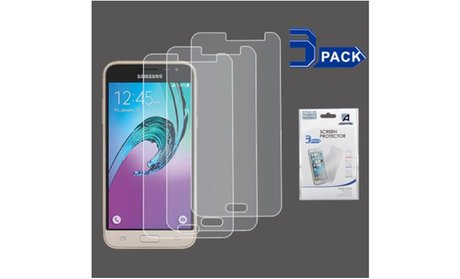 Insten 3-Pack Screen Protector Guard For Samsung Galaxy Amp Prime...