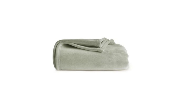 The Original Vellux Blanket Full Queen Soft Warm Insulated