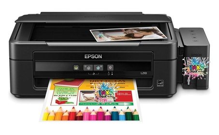 Epson L210 Colour All-in-one Inkjet Printer (Printer) 8a0e6c85-d118-44a6-8b24-26002c51aafe