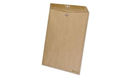 Ampad Div. Of Amercn Pd Earthwise 100% Recycled Paper Envelope fbf10d3f-db8f-4c76-9f33-137171949523