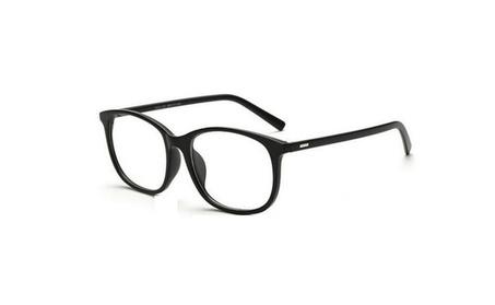 Fashion Clear Glass Optical Spectacle e84b107d-9379-46ea-8046-4881d5b2eeb4