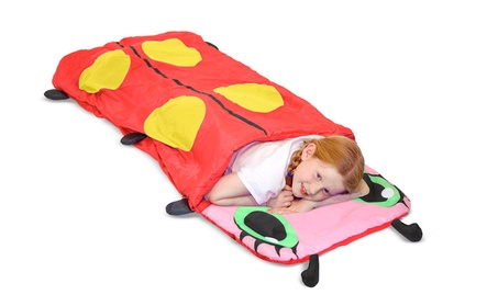 Melissa Doug Mollie Sleeping Bag 6209 e2a704ff-0a4d-4f26-bb79-386d5e3c4e27