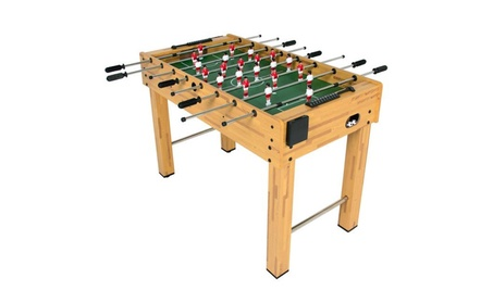 "BCP 48"" Foosball Table Competition Sized Soccer 89e2533b-163d-47e7-a28a-0918db6e4d8f"
