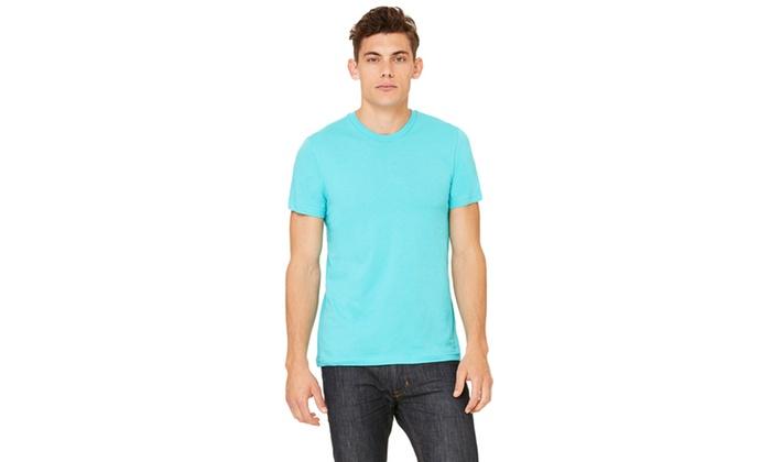 BellaCanvas Unisex Jersey short sleeve Tee BL3001-7