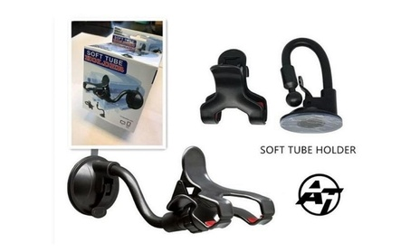 360°Rotating Car Holder Windshield Mount Bracket Stand for Mobile Cell 34f7b727-fb22-4a93-8f1c-91c689345842