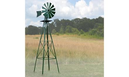 Classic 8' Windmill