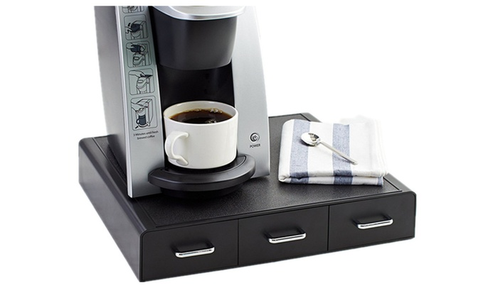 Coffee Pod Storage Drawer For K Cup Pods   36 Pod Capacity ...