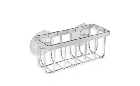 Kitchen Sink Caddy and Sponge Holder and Strong Suction 6d5e7a62-dd35-4510-9ed4-d27e355601c8
