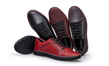 Men's Shoes - Deals & Coupons   Groupon