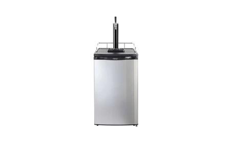 Danby Single-Tap 5.2 Cubic Foot Spotless Steel Home Kegerator d18bf631-0729-469f-9ab0-fa3b7dd082a3