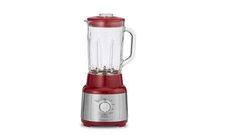 Kenmore 40710 6-Speed Blender in Red photo