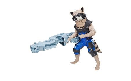 Marvel Guardians of the Galaxy Titan Hero Series: Rocket Raccoon 517eb902-5ab4-4788-990b-d743ea344c16