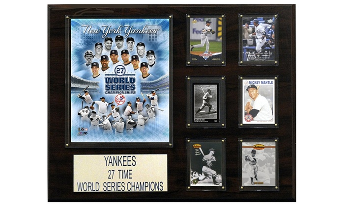 Up To 26 Off On C I Collectables 1620nyy27 Groupon Goods