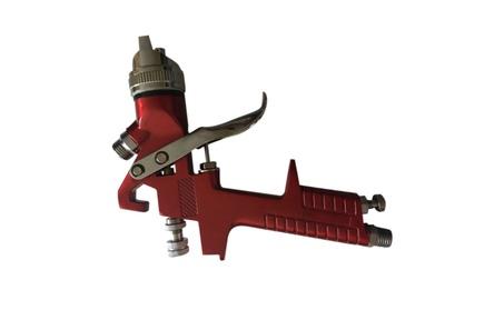 Gravity Feed Spray Gun Automotive Spray Guns/Paint/Primer W/Regulator ed59973e-ea4b-47e3-aa3a-1a1b7b1bbfb3