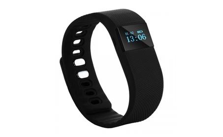 Universal Mini Smart Watch Bluetooth Fitness Activity Tracker Band 7766a3ab-3663-4773-9b38-1439366a3091