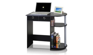 Furinno Go Green Home Laptop Notebook Computer Desk-Table