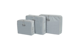 Olympia USA Packing Pouch Set (3-Piece)