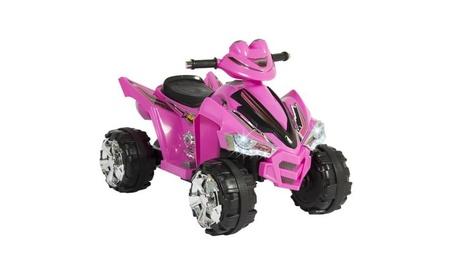 ATV Quad 4 Wheeler 12V 1a0b2b6c-c59f-4869-bc7c-cf86b044faca