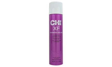 CHI Magnified Volume Extra Firm Finishing Hair Spray (12 Oz.) 8b603460-756f-45f1-ab7a-52cca151996b