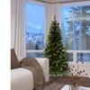 Astella 6' Hinged Artificial Christmas Pine Tree w/ Solid Metal Legs & 535 tips