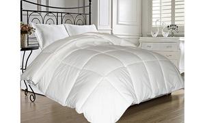 Naples 700TC 100% Cotton Down-Alternative Comforter
