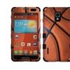 Basketball Collection/black Hybrid Case Lg Optimus F7 Lg870 Us780