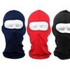 Unisex Cold Weather Fleece Ski Mask - Multiple Colors