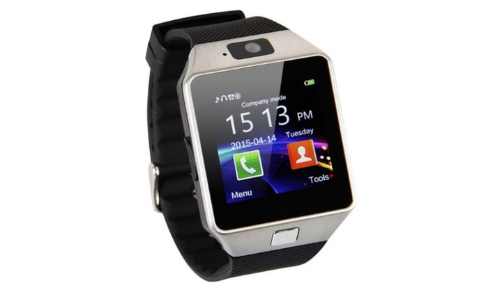 up to 91 off on bluetooth wrist smart watch f groupon goods rh groupon com Remove Battery HTC Incredible Remove Battery HTC Incredible
