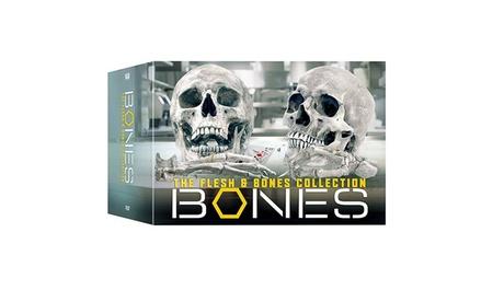 Bones: Complete Series (Seasons 1-12) dd354813-fd12-4263-a053-44b8f35faf3c